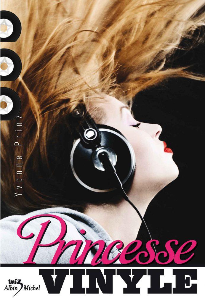 Princesse Vinyle d'Yvonne Prinz