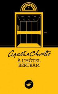 couverture du livre qui montre vieil ascenseur en jaune sur fond jaune. avec en dessous l'auteure, l titre et le logo de l'éditeur un masque est une plume.